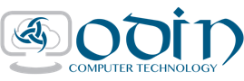 ODIN Computer Technology, Inc. Logo